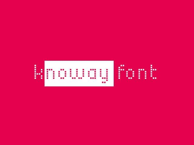 knoway-1